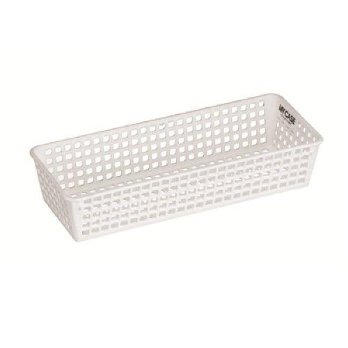 Lock&Lock Fashion Basket, White (HP293)
