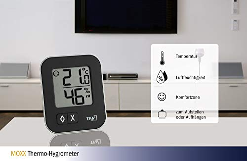 Dostmann digitales Thermo-Hygrometer - 5