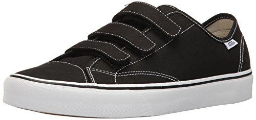 Vans Style 23 V, Chaussures de Running Mixte Adulte, Noir (Blackcanvas), 38 EU