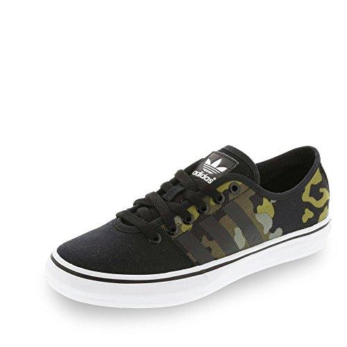 adidas Originals, Sneaker donna Nero/Camouflage