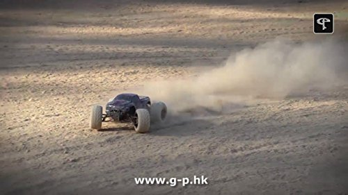 HOSIM RC Auto Offroad - 7
