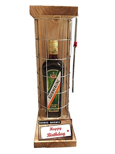 happy-birthday-die-eiserne-reserve-mit-einer-flasche-kummerling-krauterlikor-050l-incl-bugelsage-zum