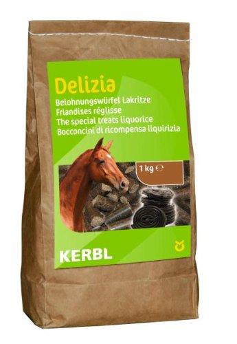 Delizia Sweeties Lakritze 1kg