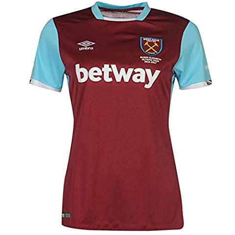 2016-2017 West Ham Home Ladies Football