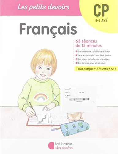 Les Petits devoirs - Français CP