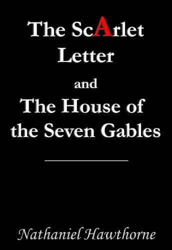 conflict of the scarlet letter