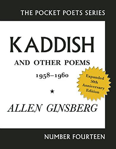 Allen Ginsberg Poesie erotiche