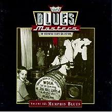 Blues Masters 12