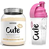 Cute Nutrition Meal Replacement Shakes for Weight Loss Control & Energy - Salted
