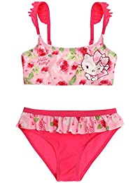 Hello Kitty Fille Bikini 2016 Collection - fushia