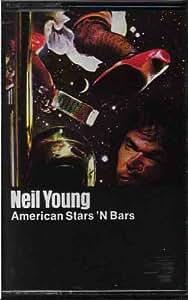 American Stars 'n' Bars [Musikkassette]