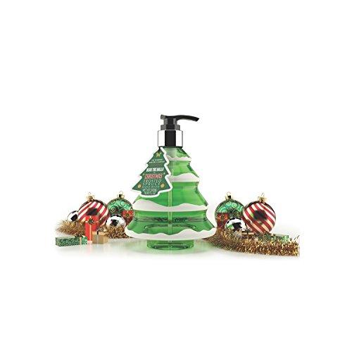 Sapone Liquido Di alta qualità albero di Natale con fresco profumo Albero di Somerset