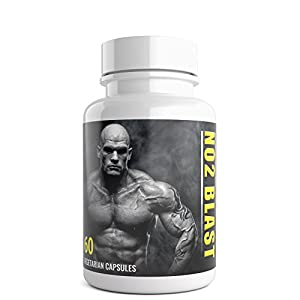 41M029zfGKL. SS300  - L-Arginine | 60 Vegetarian Capsules| Up to 2 Month Supply of L Arginine HCL | UK Manufactured from Well Known Trusted Brand Natural Answer | L-Arginine L-Citrulline Complex