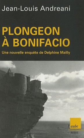 Plongeon  Bonifacio