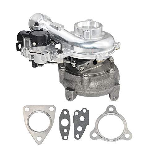 Turbolader 17201-30010 17201-30101 17201-0L030