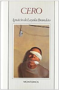 Cero par  Ignacio De Loyola Brandao