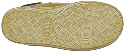Chicco - Carino, Sneaker alte Bambino Jaune (260)