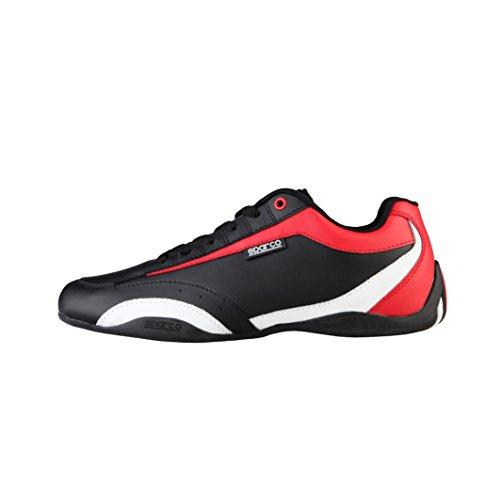 Sparco Zandvoort, Sneaker uomo nero Size: EU 40