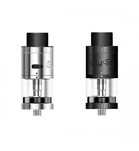 Aspire Quad-Flex Survival Kit 4-in-1 Verdampfer by Vapoz (Silber)