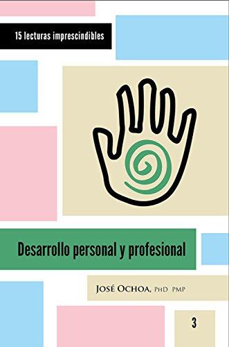 Desarrollo personal y profesional (15 lecturas imprescindibles nº ...