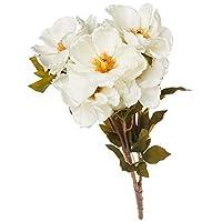 Euro Flora Yapay Çiçek Manolya Demet 56 Cm