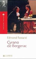 Cyrano de Bergerac. Collection Lecture Facile, Niveau 2 (franz.) (Livre en allemand)