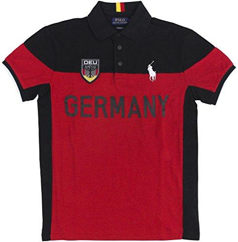 Polo Ralph Lauren Herren Poloshirt Deutschland