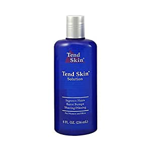 Tend Skin Ingrown Hair Solution, 1er Pack (1 x 236 ml)