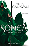 Sonea 3: Die Königin - Roman