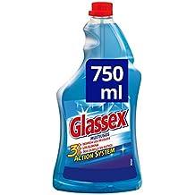 Glassex Glassez Multiusos Recambio - 0,75 l