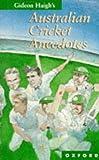 Australian Cricket Anecdotes