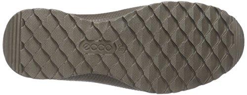ECCO - Hill, Scarpe sportive outdoor Donna Marrone(Stone/Warm Grey 55241)