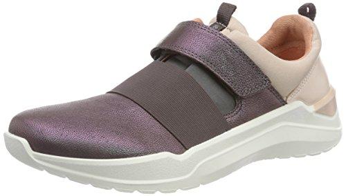 Ecco Intervene, Sneakers Basses Fille