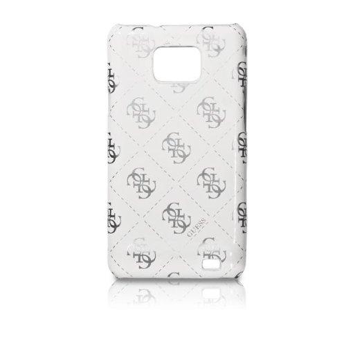 Puro GUS2PR4W Galaxy S II I9100 White gebraucht kaufen  Wird an jeden Ort in Deutschland