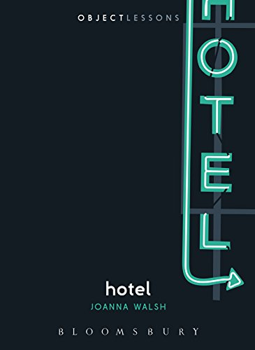 Hotel (Object Lessons)