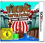 Viking Invasion 2 - Tower Defense - [Nintendo 3DS]