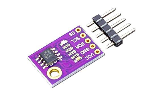 cjmcu-75lm75a LM75Capteur de température I2C Module pour Arduino Raspberry Pi