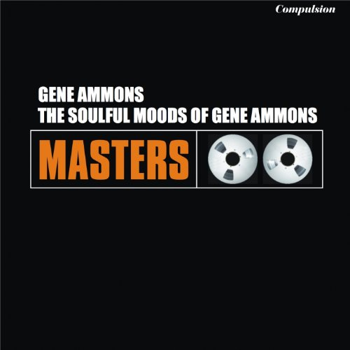 The Soulful Moods of Gene Ammons
