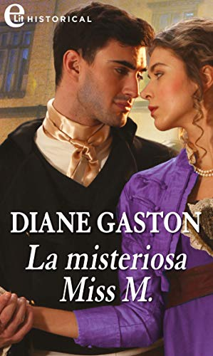 La misteriosa miss M (eLit) (The Mysterious Miss M series Vol. 1) di [Gaston, Diane]