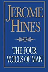 The Four Voices of Man by Jerome Hines (2004-08-01)