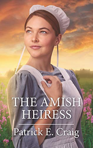 Amish Single (Amish Heiress (Harl Mmp Amish Singles))