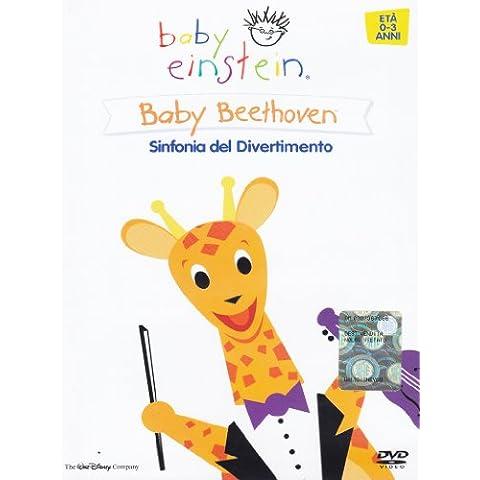 Baby Beethoven - Sinfonia Del Divertimento