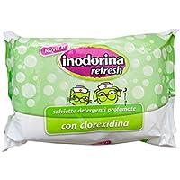 Inodorina Salvietta Clorexid.