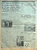 Telecharger Livres LYON LIBRE du 29 07 1946 A LA CONFERENCE DE PARIS LES QUATRE GRANDS COMPARAISSENT DEVANT LES PETITES NATIONS A LA CONFERENCE DES SALAIRES ACCORD DE PRINCIPE SUR LES PROJETS GOUVERNEMENTAUX DEMAIN GREVE DES POSTIERS CINQ MILLIONS DE FAUSSES CARTES LE TRUST DES TICKETS DE PAIN MIS EN ECHEC PAR LA POLICE JUDICIARE LES TROUBLES DE PALESTINE ARABES ET JUIFS POURRAIENT ILS S ENTENDRE QUE LES ANGLAIS S EN AILLENT DISENT ILS ET TOUT S ARRANGERA PAR ALAIN SICHEL AU PROCES DE NUREM (PDF,EPUB,MOBI) gratuits en Francaise