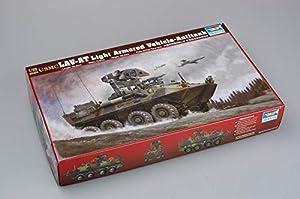 Trumpeter 372  - USMC blindado Ligero con vehículos (LAV)-contra el vehículo blindado Ligero antitanque