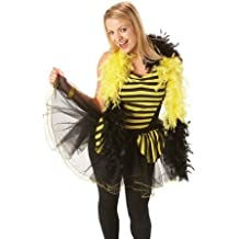 Rubie's 889378L - Disfraz de abeja