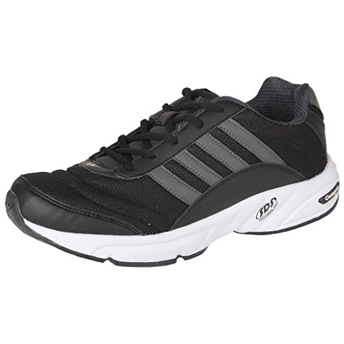 Action Campus Brass Series Dark Grey & Balck Color Casual Shoes For Men ( Size :- 10UK)  available at amazon for Rs.1349