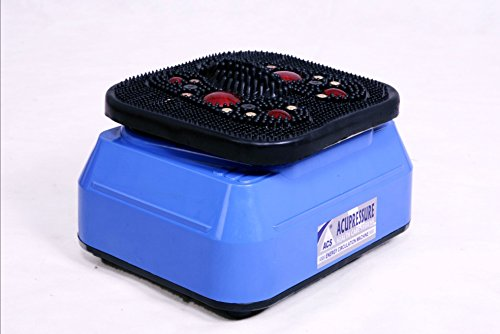 ACS Acupressure Oxygen & Blood Circulation Machine - I Deluxe