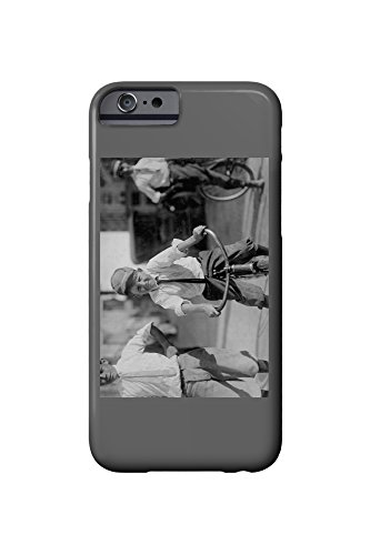 western-union-bike-messenger-boy-photograph-iphone-6-cell-phone-case-slim-barely-there