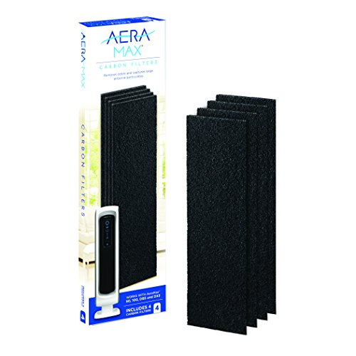 Fellowes AeraMax- Filtro carbono purificador aire